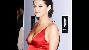 Selena Gomez Every Nude Topless Upskirt and Cleavage