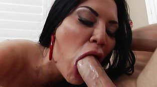 Jasmine Jae Ass Invaded