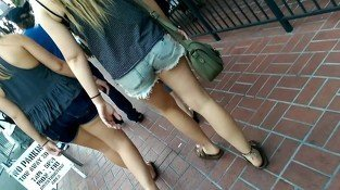 teens in shorts 35